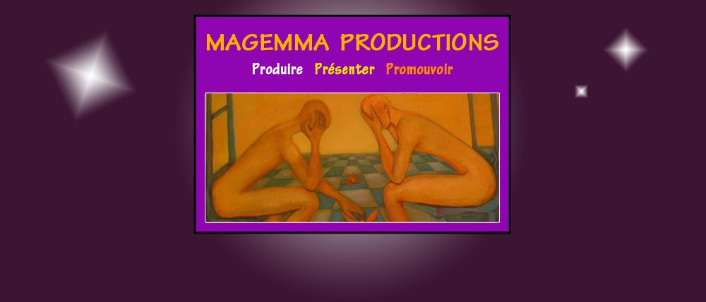 Magemma Productions